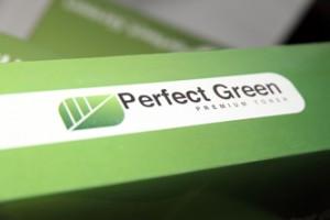 Perfect Green compatible laser toner cartridges