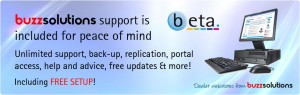 Beta web store advice support backup and peace of mind